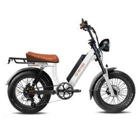 Vélo électrique Speedbike 850W • Onemile
